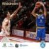 """Basket serie A : Orlandina sconfitta a Pistoia . Di Carlo """"dobbiamo avere la forza di reagire"""""""