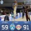 Basket serie A : Venezia travolge l' Orlandina . 59 a 91 per i lagunari
