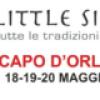 Capo d' Orlando : Ufficializzata la data della 7^ Edizione di Little Sicily. 18/19/20 maggio 2018