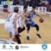 """Basket serie A : Orlandina sconfitta a Pesaro dopo un supplementare. Di Carlo: """"Abbiamo più o meno fatto tutto noi"""""""