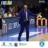 """Basket serie A :  Orlandina sconfitta in casa da  Sassari . Di Carlo """" Dobbiamo stringere i denti e provarci ancora"""""""