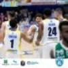 Basket serie A ; Una grande  Orlandina cede all' Avellino dopo un tempo supplementare