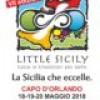 Capo d' Orlando si prepara alla 7^ Edizione di Little Sicily, venerdì 11 maggio la presentazione