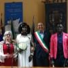 Capo d' Orlando : Celebrato il matrimonio tra Azeez e Grace, due nigeriani ospiti dello Sprar