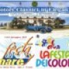 """Capo d' Orlando. Un mese di settembre ricco di eventi .Dai """"Motori Classici"""" alla """"Festa del Mare"""" fino alla Festa dei Colori"""