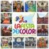 I Carnevali del Mediterraneo a Capo d' Orlando . Il 15 e il 16 settembre la Festa dei Colori