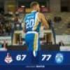 Orlandina Basket : A Legnano arriva la Quarta vittoria di fila
