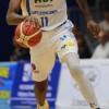 Basket serie A2 : Vittoria dell' Orlandina contro Treviglio dopo un tempo supplementare