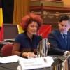 """Anniversario della """"Benedizione della Flotta"""", la delegazione orlandina ricevuta in Municipio a Fremantle"""