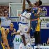 Basket serie A2 : La Virtus  Roma vince nel finale contro una generosa Orlandina . Video