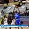 Basket serie A2 : Bella vittoria esterna dell' Orlandina contro la Leonis Roma