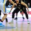 Basket serie A2: L' Orlandina si impone a Bergamo .