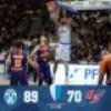 Basket Serie A2 : Quarta vittoria di fila per l' Orlandina. La  Benfapp batte supera Casale per 89 a 70