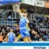 Orlandina Basket : Lucarelli regala la vittoria a Scafati. Agganciata Roma Al vertice della classifica.