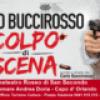 """Capo d' Orlando Theater : Martedi 12 Marzo """" Colpo di Scena"""" scritto e diretto da Carlo Buccirosso"""