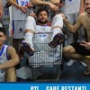Basket serie A2 : Ottava sinfonia dell' Orlandina Basket  Battuta Tortona e riaggancia la vetta della classifica