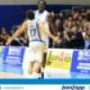 Basket serie A2 : L' Orlandina concede il Bis . Biella sconfitto anche nella seconda gara Play off