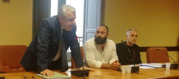 Capo d' Orlando : Il Consigliere Mangano presenta una richiesta di riscontro sollecito alle note del 26 e 27 agosto 2019