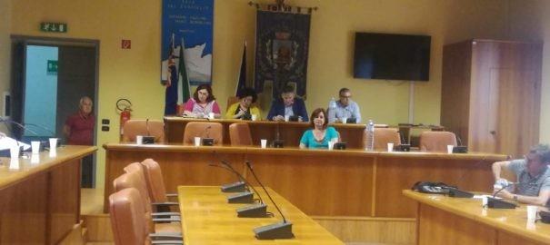 Capo d' Orlando : Convocato Il Consiglio Comunale in seduta  urgente. Tra gli argomenti Consuntivo 2018 e bilanci consolidati 2016 – 2017