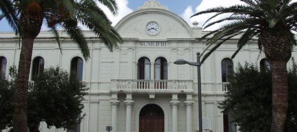 Capo d' Orlando : Al via i PUC (Progetti Utili alla Collettività): firmano 46 beneficiari