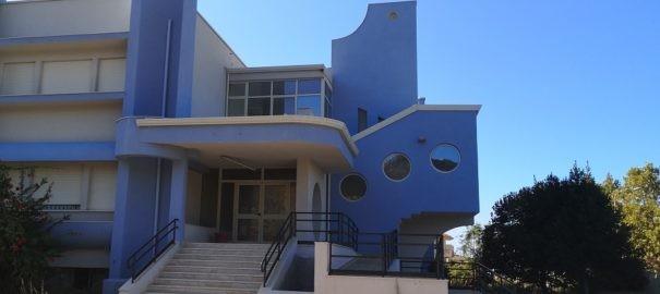 Capo d' Orlando : Firmato il decreto arrivano 550mila euro per la scuola di Furriolo