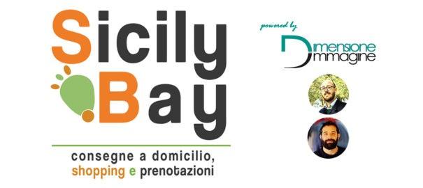 La rivoluzione del delivery a domicilio e dei servizi digitali per tutti, in Sicilia, parte da Capo d'Orlando