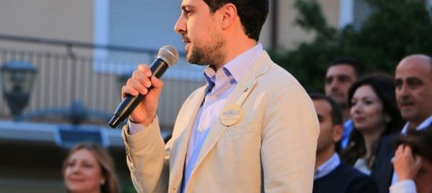 Capo d' Orlando : Si è dimesso L' Assessore Andrea Paterniti