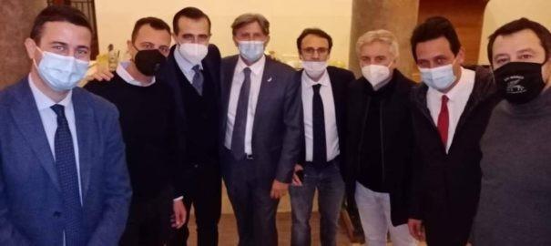"""La Lega Sicilia Salvini Premier lavora alla squadra e nomina i responsabili: """"rinnovato impegno e nell'interesse dei siciliani"""""""