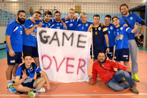 Orlandina Volley in Serie D (1)